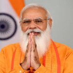 प्रधानमंत्री नरेंद्र मोदी का आज 71वां जन्मदिन, बधाईयों का तांता